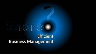 efficient business management